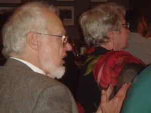 Jon Nelson and Juni